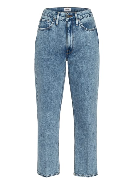 FRAME DENIM 7/8-Jeans LE PIPER, Farbe: STUB STUDEBAKER (Bild 1)