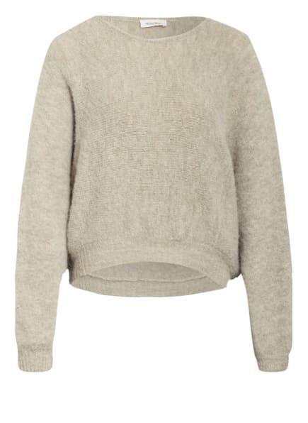 American Vintage Pullover EAST mit Alpaka, Farbe: BEIGE (Bild 1)