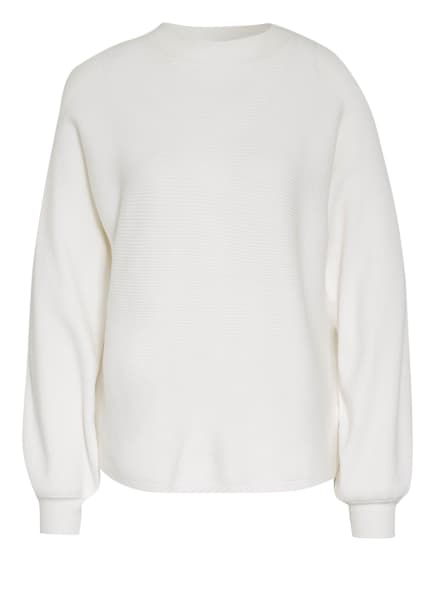 ONE MORE STORY Pullover, Farbe: WEISS (Bild 1)
