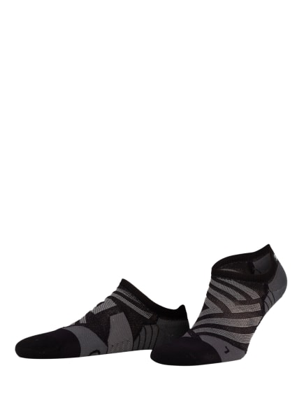 On Running Sneakersocken , Farbe: 00057 BLACK / SHADOW (Bild 1)