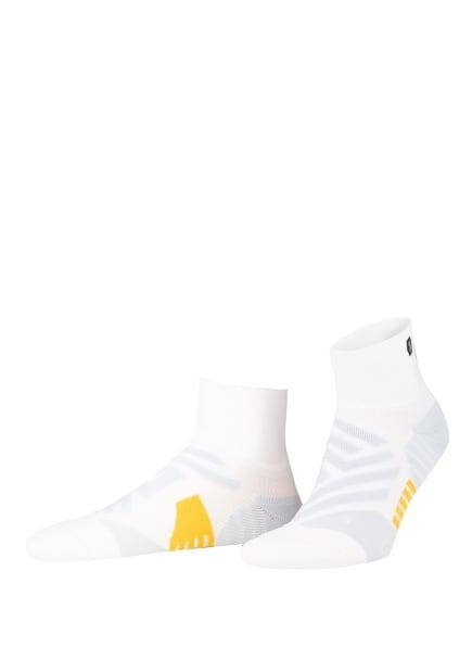 On Running Socken , Farbe: 00065 WHITE / ICE (Bild 1)