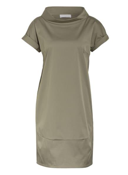 ANTONELLI firenze Kleid MANHATTAN, Farbe: KHAKI (Bild 1)