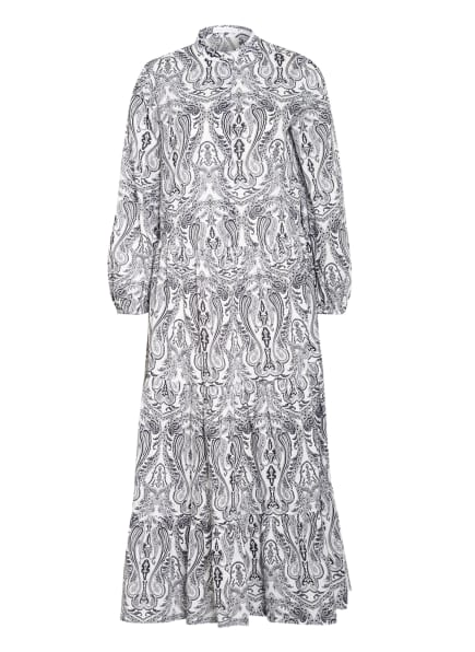 ROBERT FRIEDMAN Kleid DENISE , Farbe: WEISS/ SCHWARZ (Bild 1)