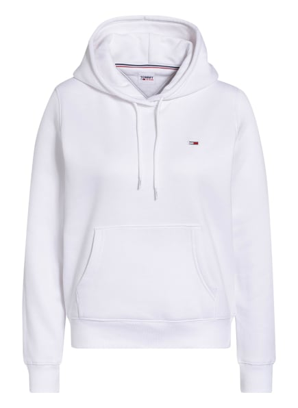 TOMMY JEANS Hoodie, Farbe: WEISS (Bild 1)