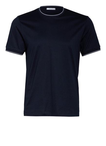 REISS T-Shirt BEDFORD, Farbe: DUNKELBLAU (Bild 1)