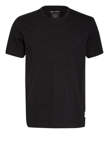 Marc O'Polo T-Shirt, Farbe: SCHWARZ (Bild 1)