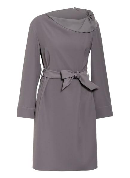 EMPORIO ARMANI Kleid, Farbe: DUNKELGRAU (Bild 1)