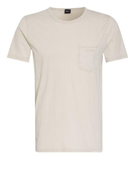 BOSS T-Shirt TOKKFAST, Farbe: ECRU (Bild 1)