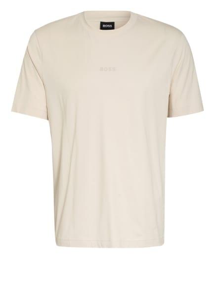 BOSS T-Shirt TFAST, Farbe: ECRU (Bild 1)