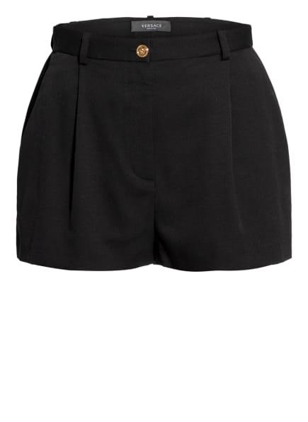 VERSACE Shorts, Farbe: SCHWARZ (Bild 1)