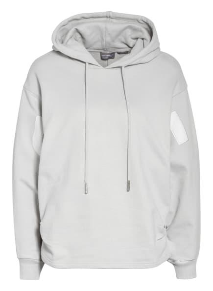 ER ELIAS RUMELIS Oversized-Hoodie ERVICKY, Farbe: 620 veil grey (Bild 1)