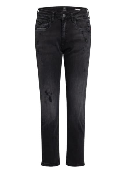 ER ELIAS RUMELIS Boyfriend Jeans ERLEONA, Farbe: 595 Crow-grey (Bild 1)