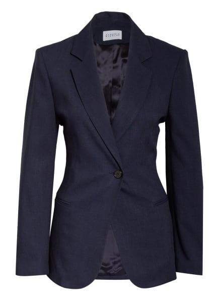 CLAUDIE PIERLOT Blazer VAINCRE, Farbe: DUNKELBLAU (Bild 1)