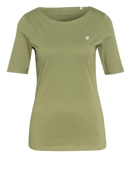 Marc O'Polo T-Shirt, Farbe: HELLGRÜN (Bild 1)