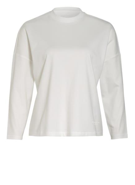 Marc O'Polo Shirt mit 3/4-Arm, Farbe: WEISS (Bild 1)