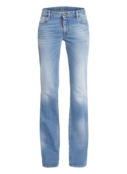 DSQUARED2 Flared Jeans , Farbe: 470 (Bild 1)
