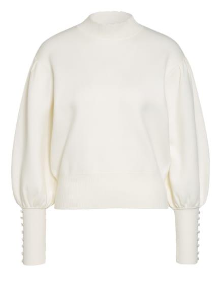 sandro Pullover, Farbe: ECRU (Bild 1)