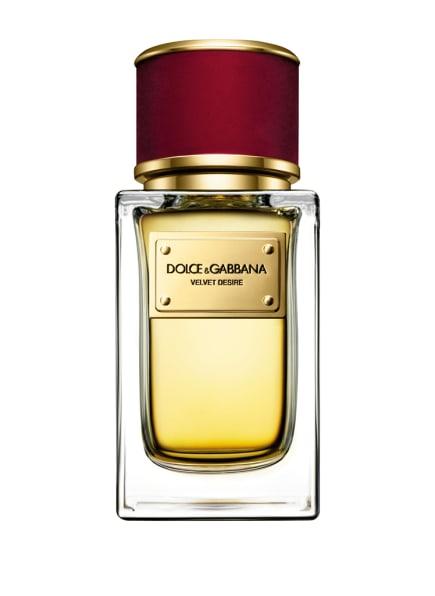 DOLCE & GABBANA Fragrances VELVET DESIRE (Bild 1)