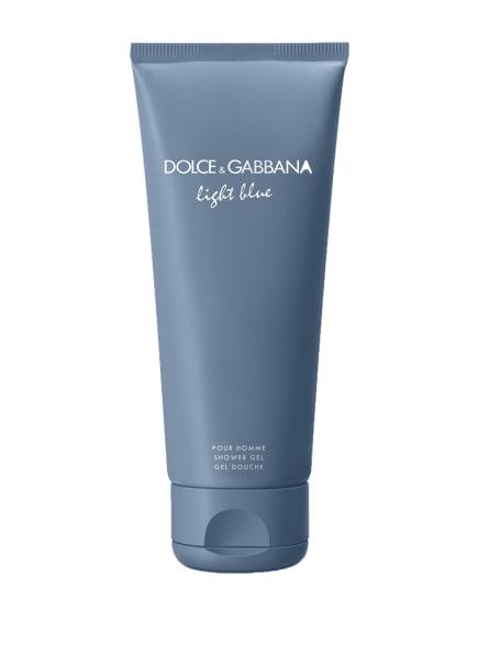 DOLCE & GABBANA Fragrances LIGHT BLUE POUR HOMME (Bild 1)