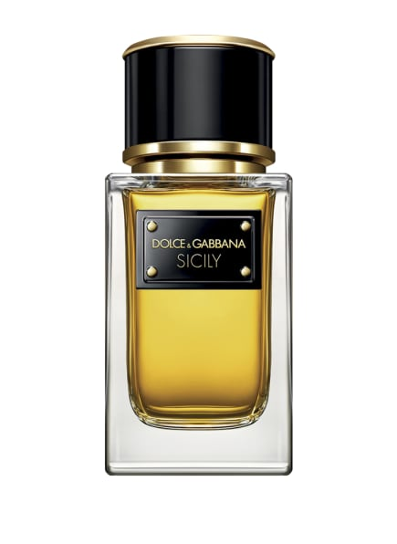 DOLCE & GABBANA Fragrances SICILY (Bild 1)