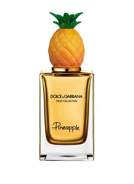 DOLCE & GABBANA Fragrances PINEAPPLE (Bild 1)