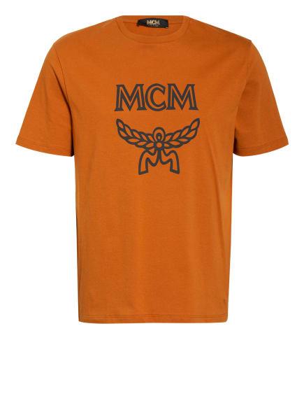 MCM T-Shirt, Farbe: COGNAC (Bild 1)