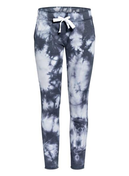 Juvia Sweatpants , Farbe: BLAU/ WEISS (Bild 1)