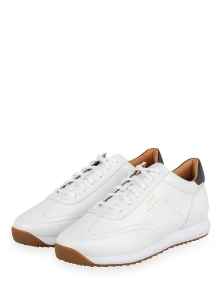 BOSS Sneaker SONIC RUNN, Farbe: WEISS (Bild 1)
