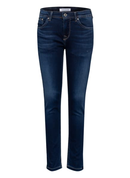 Pepe Jeans Jeans FINLY Skinny Fit, Farbe: DUNKELBLAU (Bild 1)