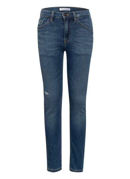 Calvin Klein Jeans Slim Fit, Farbe: BLAU (Bild 1)
