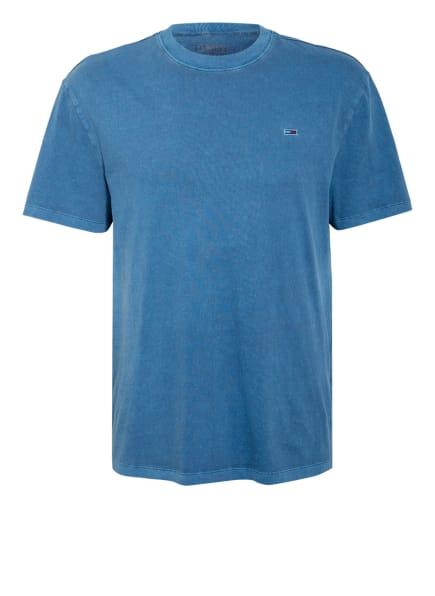 TOMMY JEANS T-Shirt, Farbe: BLAU (Bild 1)