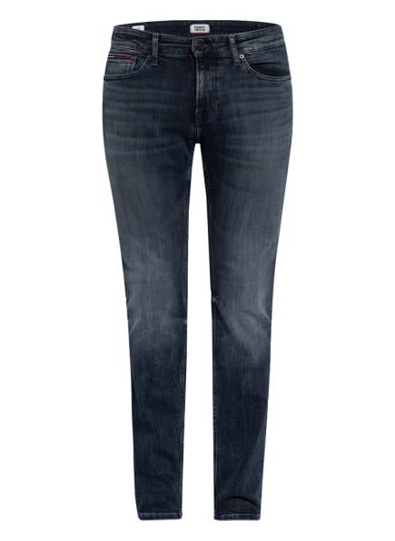 TOMMY JEANS Jeans Slim Fit , Farbe: 1BK DYNM KING DARK BLUE STRETCH (Bild 1)