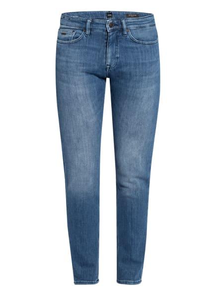 BOSS Jeans DELAWARE Slim Fit, Farbe: 441 TURQUOISE/AQUA (Bild 1)