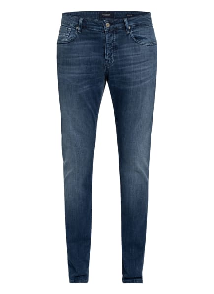SCOTCH & SODA Jeans RALSTON  Slim Fit, Farbe: 3766 DAILY ICON BLUE (Bild 1)