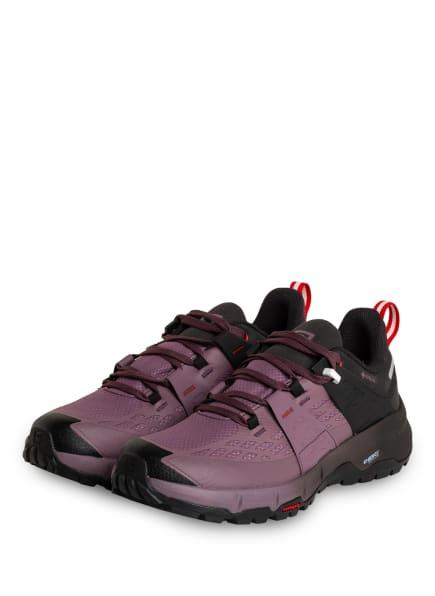 SALOMON Outdoor-Schuhe ODYSSEY GTX, Farbe: LILA/ SCHWARZ (Bild 1)
