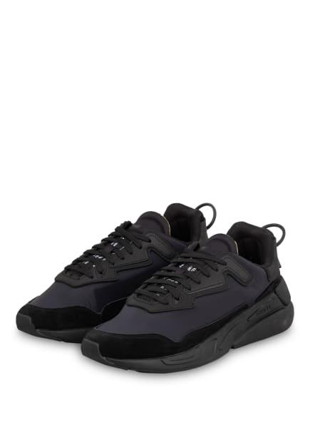 DIESEL Sneaker S-SERENDIPITY, Farbe: SCHWARZ (Bild 1)