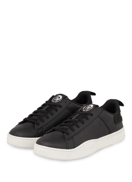 DIESEL Sneaker S-CLEVER, Farbe: SCHWARZ (Bild 1)
