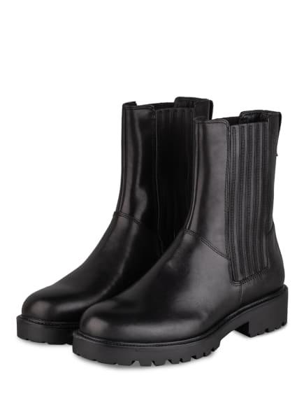VAGABOND Chelsea-Boots KENOVA, Farbe: SCHWARZ (Bild 1)