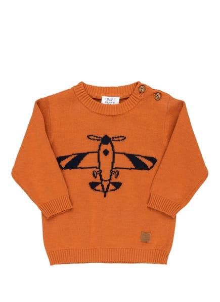 HUST and CLAIRE Pullover, Farbe: COGNAC (Bild 1)
