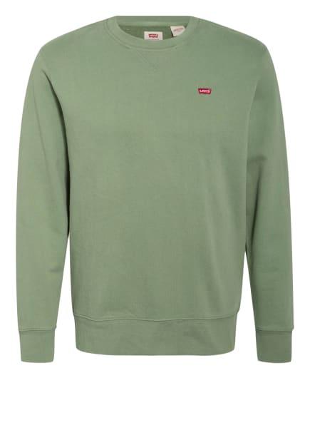 Levi's® Pullover, Farbe: HELLGRÜN (Bild 1)