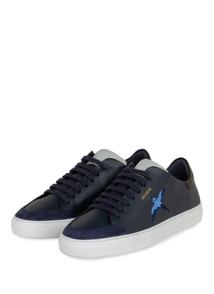 AXEL ARIGATO Sneaker CLEAN 90 BIRD, Farbe: DUNKELBLAU (Bild 1)
