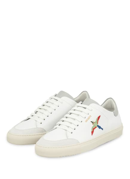 AXEL ARIGATO Sneaker CLEAN 90 TRIPLE BIRD, Farbe: WEISS (Bild 1)