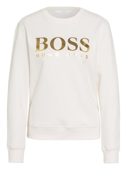 BOSS Sweatshirt ELABOSS, Farbe: ECRU (Bild 1)