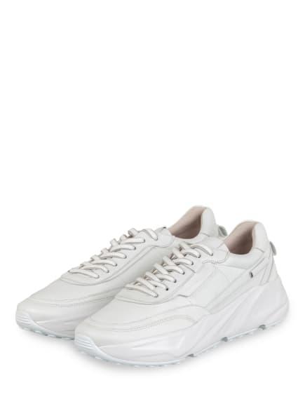 KENNEL & SCHMENGER Plateau-Sneaker VELAR, Farbe: WEISS (Bild 1)