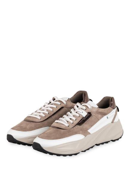 KENNEL & SCHMENGER Plateau-Sneaker VELAR, Farbe: BEIGE (Bild 1)