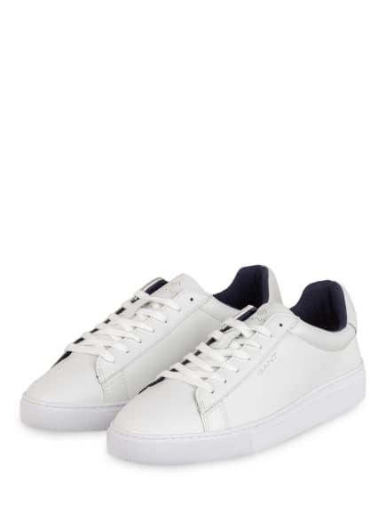 GANT Sneaker MC JULIEN , Farbe: WEISS (Bild 1)