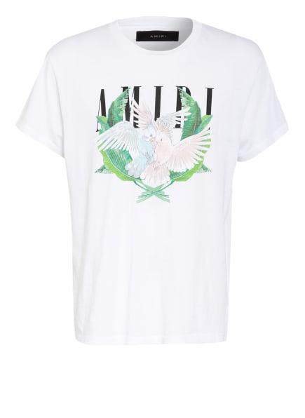 AMIRI Oversized-Shirt, Farbe: WEISS (Bild 1)