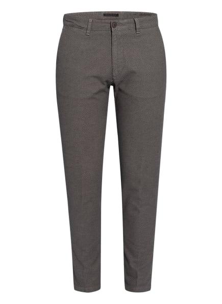 DRYKORN Chino MAD Extra Slim Fit, Farbe: GRAU/ DUNKELGRAU (Bild 1)