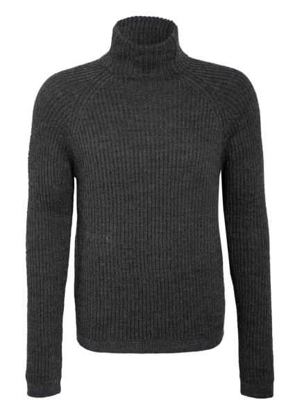 DRYKORN Pullover ARVID, Farbe: DUNKELGRAU (Bild 1)