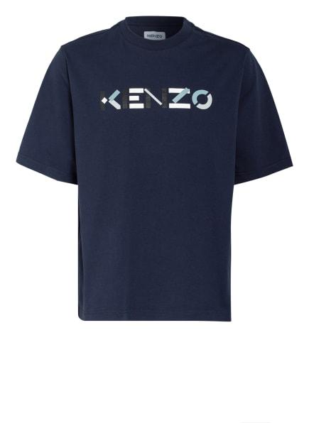 KENZO T-Shirt , Farbe: DUNKELBLAU (Bild 1)